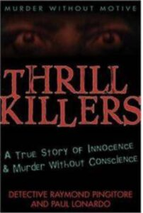 Will the Thrill Killer be released?