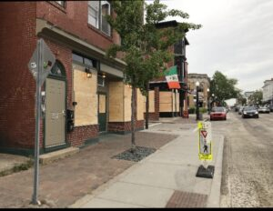 Attorney Dodd says curfews are flexible