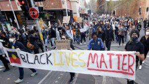 Black Lives Matter want Speaker Mattiello out