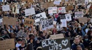 Thousands expected at Black Lives Matter rally Saturday with Dr. Scott