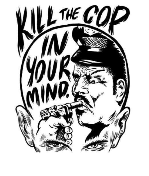 Providence City Council Kerwin at kill a cop bar